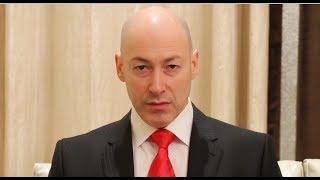 Гордон назвал фамилию лучшего кандидата в президенты Украины