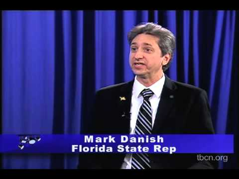 Spotlight on Government: Mark Danish