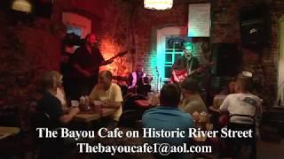Bayou Cafe 1