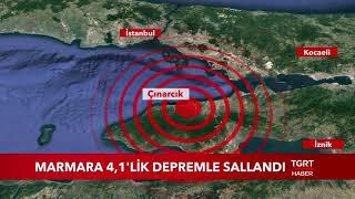4 1 lik Depremin Anlamı Ne
