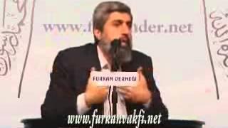 Alparslan Kuytul - Kâfire kâfir Demeyen Kâfir Olur