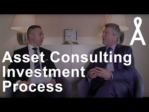 Affinity Private & Private Investment Consulting 2017
