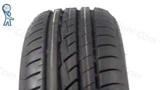 Видеообзор шины Toyo Proxes CF1 - [Autoshini.com]