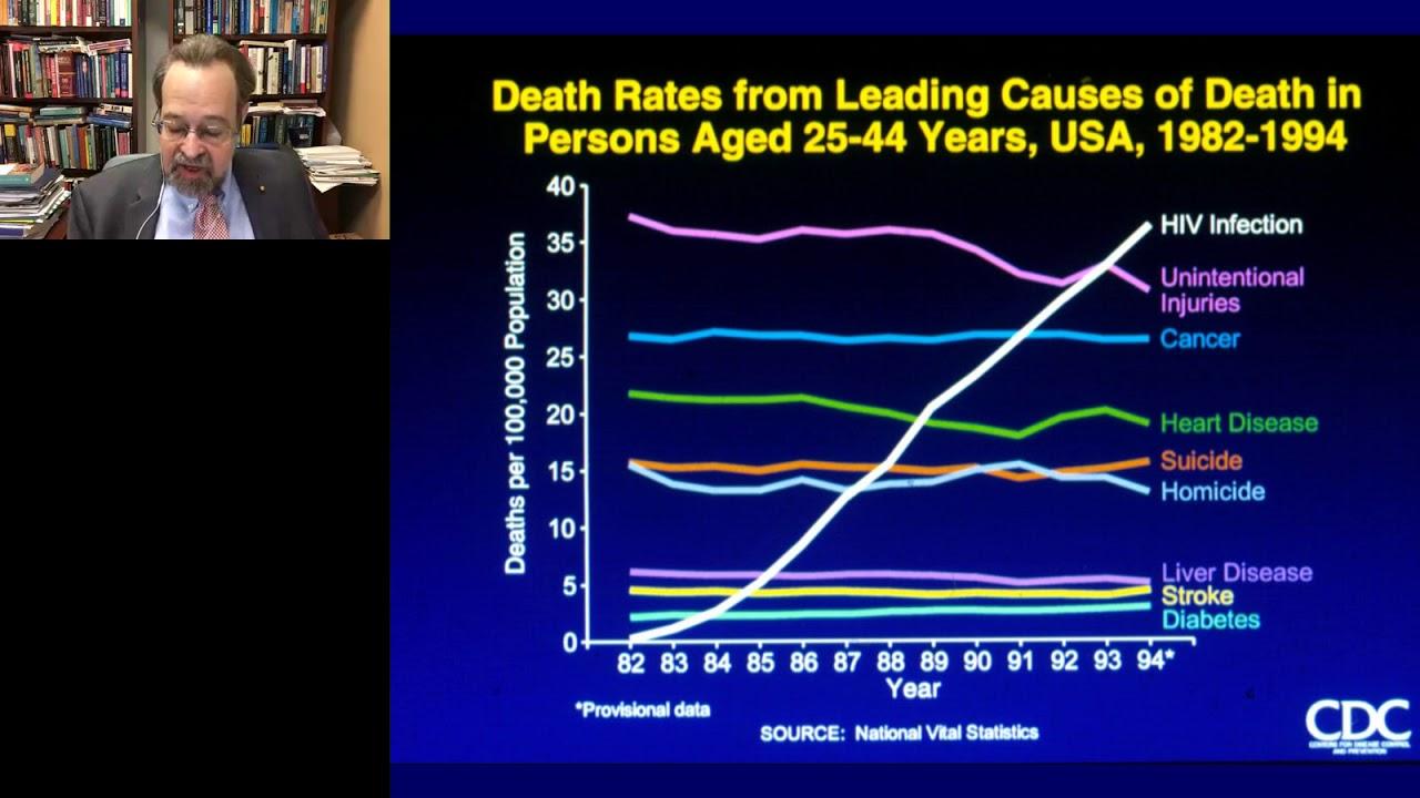 Keynote Presentation: The Next Pandemic