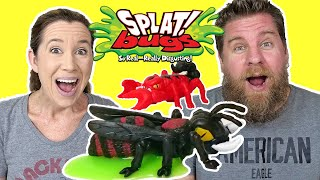 Splat Bugs - Squish The Guts Out!