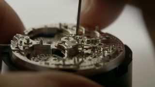 Assista à impressionante fabricação do  relógio mais complexo do mundo!