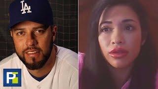 Joven asegura que sostuvo un romance con el viudo de Jenni Rivera mientras él tenía novia
