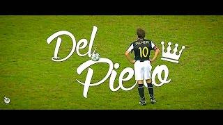 Alessandro Del Piero   Best Goals Ever