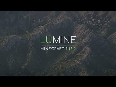 Сборка Lumine 1.3 на Minecraft 1.12.2