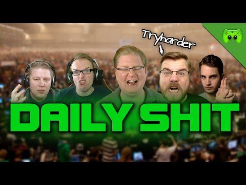 GLÜCKSGEFÜHL 🎮 PietSmiet Daily Shit #28из YouTube · Длительность: 15 мин43 с