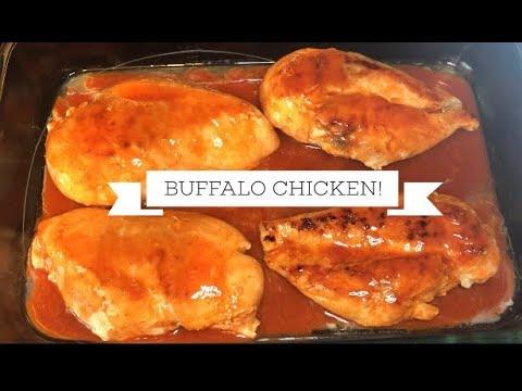 Grilled buffalo chicken tenderloin recipes