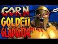 GIMPED GOLDEN GLADIATOR - Gorn VR Funny Moments #3