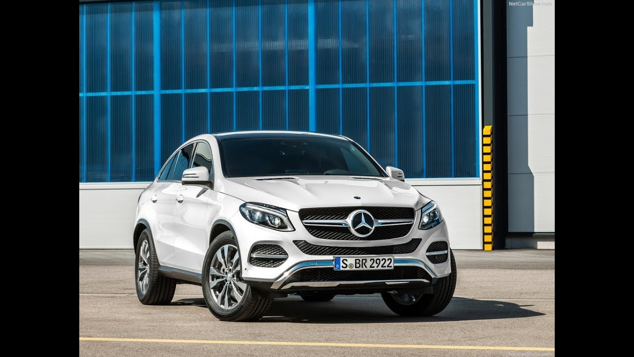 2016 mercedes gle coupe review rendered price specs release date