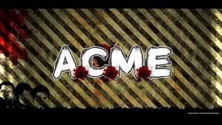 Sin direccion- A.C.M.E (al comun mas explotado)