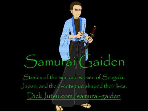 Samurai Gaiden: Date Masamune