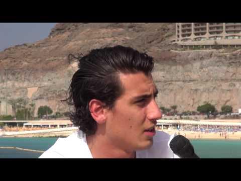VRTV: Ramy Salem (Palace Casino Cup winnaar Barendrecht)