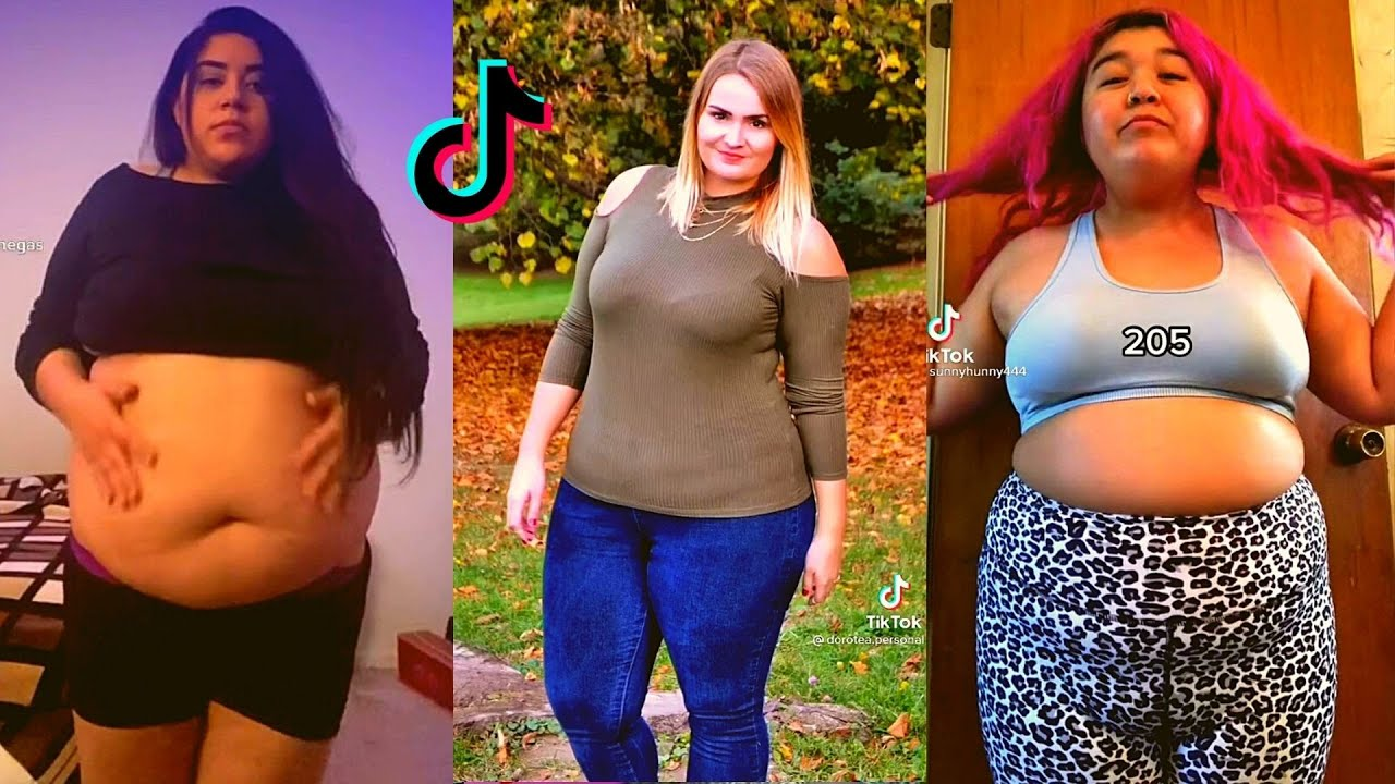 Satisfying Weight Loss TikTok That Are At Healthy