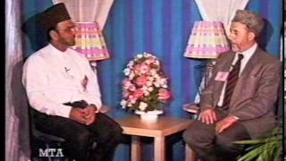 Interviews at Jalsa Salana UK 1999 (Part 2)