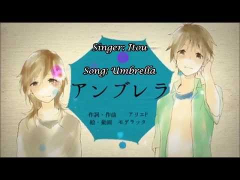 Kashitarou Itou Umbrella English Sub Chords Chordify