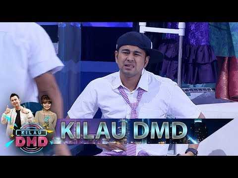 Awalnya Baik Baik Saja, Tiba Tiba Perut Raffi Ahmad Sakit - Kilau DMD (21/2)