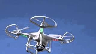 Drone sobrevoa Angicos -RN e moradores acreditam ser um Disco Voador. Muito engraçado!!!!!