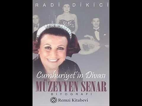 Müzeyyen SENAR - RÜZGAR KIRDI DALIMI ELLERİN GÜNAHI NE