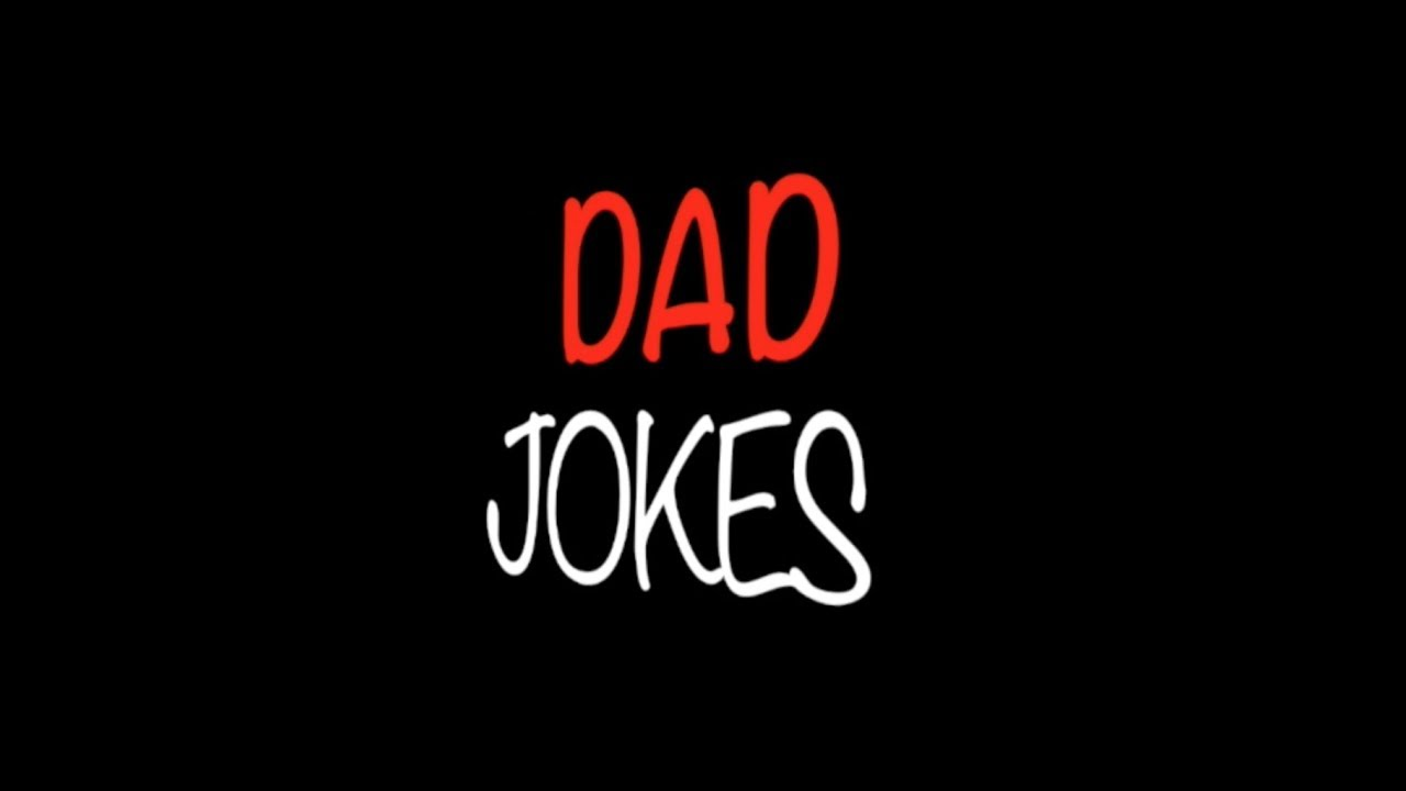 Fathers Day Dad Jokes Church