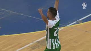 Liga Sport Zone   1.ª Jornada: Rio Ave 2-2 SC Braga AAUM