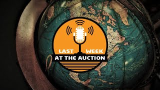 Last Week at the Auction - Josh Levine's Top 10 (S3 Ep8) PBS