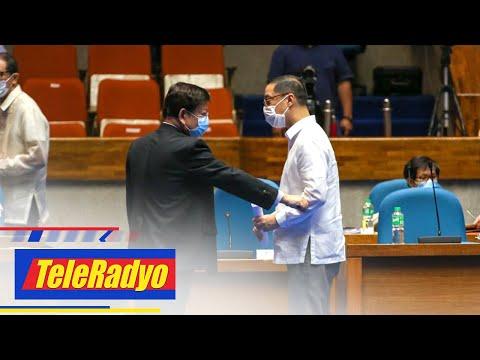 House of Representatives resumes ABS-CBN franchise hearing   TeleRadyo
