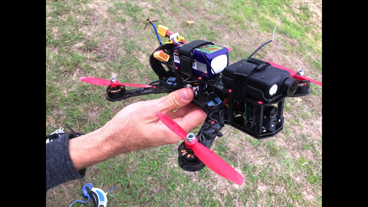 Maxresdefault on How To Build A Quadcopter Drone