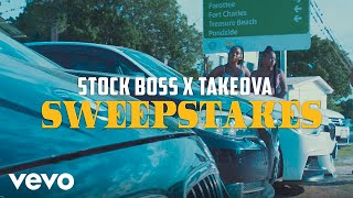 Stock Boss, TakeOva - Sweepstakes (Official Video)