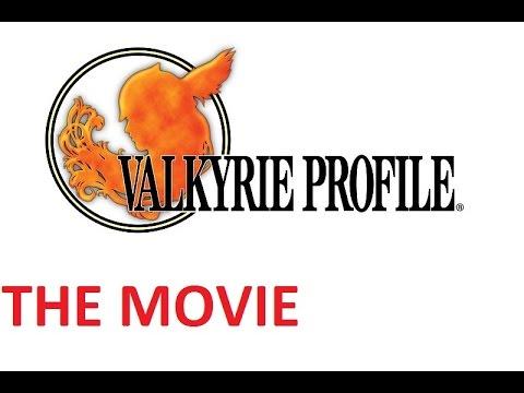 Valkyrie Profile ALL CUTSCENES