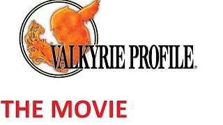 Valkyrie Profile ALL CUTSCENES