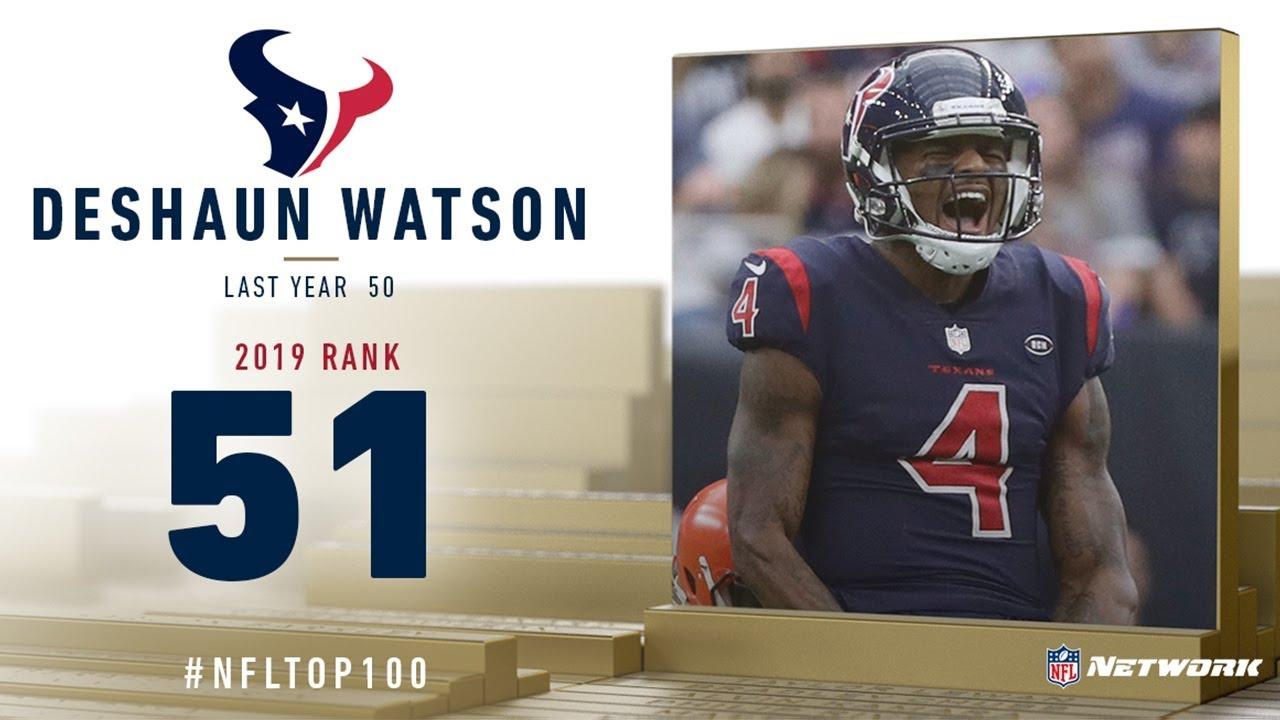 Patriots at Texans score: Deshaun Watson flawless as Houston ...