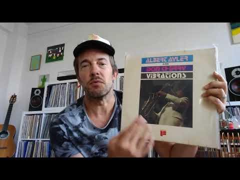 Vinyl finds ,jazz, zouk... Etc