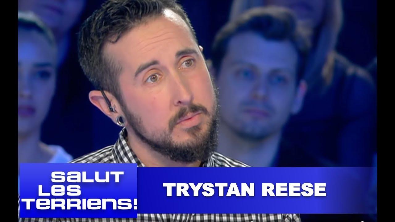 Trystan Reese, l'incroyable histoire du premier homme enceinte - Salut les Terriens