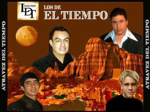 Grupo El Tiempo- Ana Maria