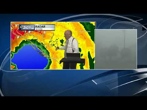 ABC 33/40 Hurricane Michael Coverage