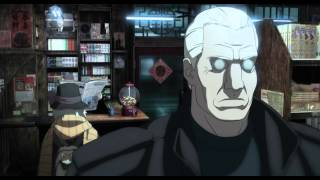 ghost in the shell 2 innocence batou store hack scene