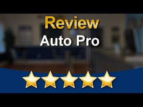 Auto Pro Tampa Incredible  5 Star Review by Erin h.
