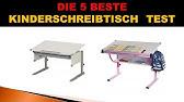 Kettler Schreibtisch Maze Aufbauvideo Youtube