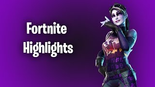 I'm Only Getting Better || Fortnite Highlights ||