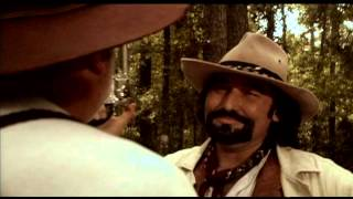 RETURN OF THE OUTLAWS Official Trailer (2009) - Lorenzo Lamas, John Castellanos, J. Eddie Peck