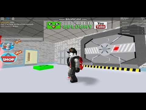 Escape School Obby Read Desc The Sploshy Badge Code Youtube