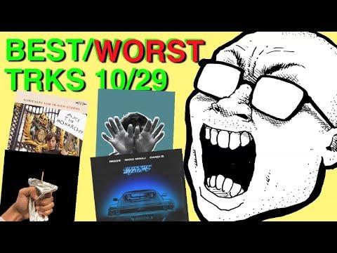 Best & Worst Tracks: 10/29 (Migos, Sam Smith, Tune-Yards, Noel Gallagher, Morrissey)