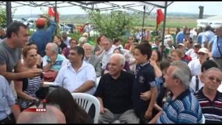 Жена Джорджа Клуни представляет Армению на процессе о свободе слова и геноциде армян(, 2015-01-29T21:14:33.000Z)