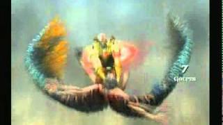 God of War 2 - El Gran Abismo