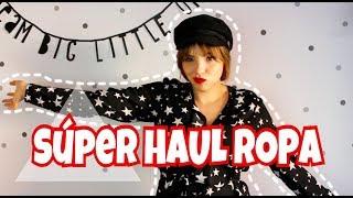 Súper Haul Ropa Marzo ft. Shein, Romwe, Aliexpress l Misspetitep