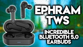 K7 TWS WIRELESS EARBUDS - Incredible Budget Earbuds!